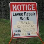 Levee Repairs